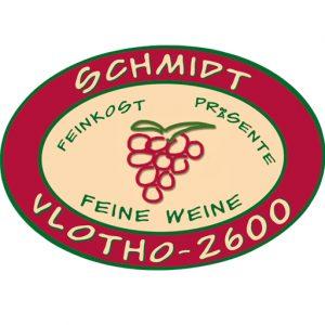 Logo Wein Schmidt GmbH