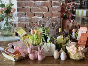 Schöne Ostergeschenke zum Mitnehmen oder Versenden
